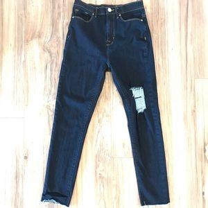 BDG Super High Rise Twig Jeans